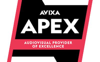 AVIXA continues to recognize Vega Global as Provider of Excellence for the Fourth Consecutive Year