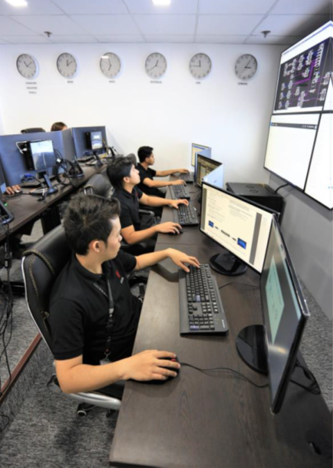 Vega Global Opens 24/7 Contact Centre in Manila, Philippines